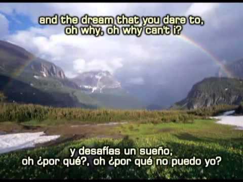 Israel Kamakawiwo Ole-Somewhere Over The Rainbow (Subtitulada...