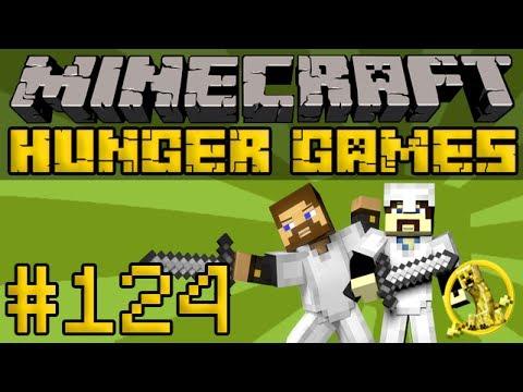 Голодные Игры #124 - Новая серия - Minecraft Hunger Games
