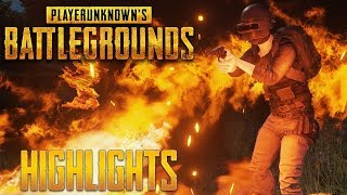 PUBG | invaSiveTv Highlights #1 #KiLL #DUO EPIC Plays!