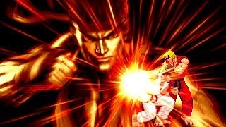 Ryu(Normal,Evil,Master) by mwryly (+Download Link)