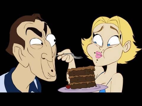Nicolas Cage Wants Cake Lyrics