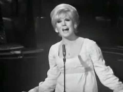 Dusty Springfield - Time And Time Again