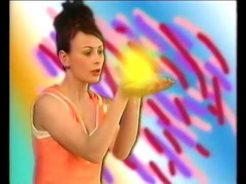 Демо - Солнышко (первая версия клипа)