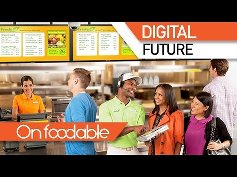 On Foodable Feature: Restaurant Technology Series- Digital Future