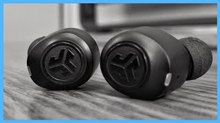 Stop Buying Crappy Truly Wireless Earbuds! Part 5 - JLAB Jbuds Air Review (2019)