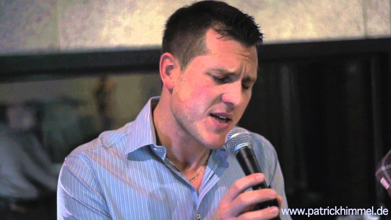 Patrick Himmel Nur für Dich (unplugged) YouTube