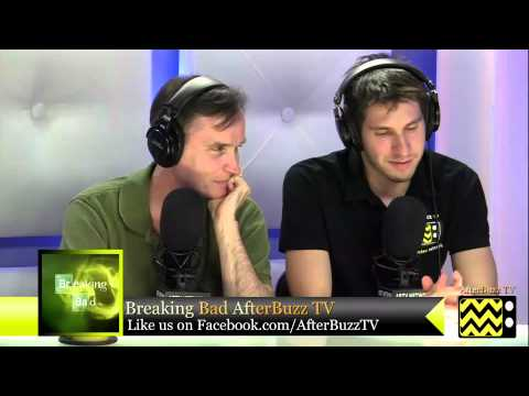 Breaking Bad S:5 | Gliding Over All E:8 | AfterBuzz TV AfterShow