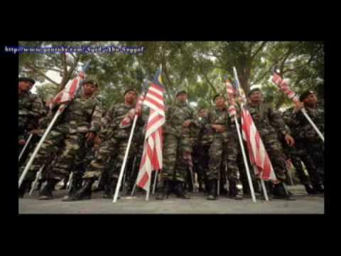 Tentera Darat Malaysia (TDM) - Malaysian Army