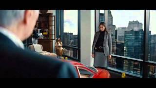 TowerHeist - Scene met Steve McQueen's Ferrari 250 GT Lusso