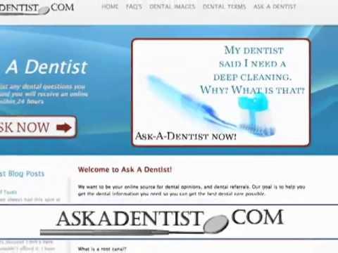 AskADentist.com