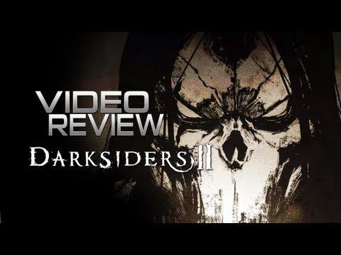 Darksiders 2 Video Review