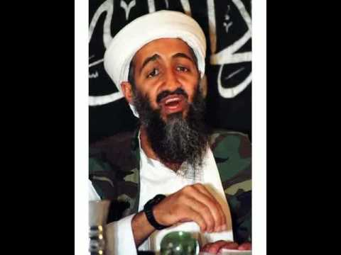 in laden dialysis bin laden. Osama in Laden Singing Bye Bye