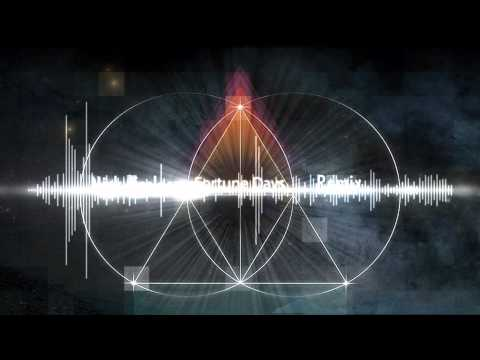 The Glitch Mob - Fortune Days Dubstep (nick Eccles Remix) *1080p video