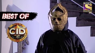 Best of CID - The Bloody Bodyguard - Full Episode