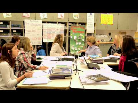 Parthum Collaborative Lesson Planning