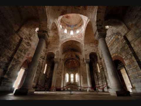 Sumela Monastery -Trabzon,Turkey