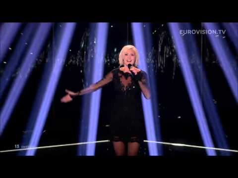 Sanna Nielsen - Undo (Sweden) LIVE Eurovision Song Contest 2014 Grand Final klip izle