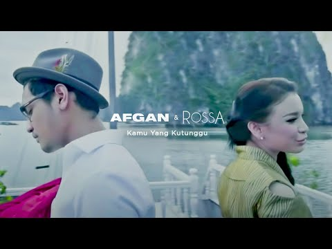 Rossa feat. Afgan - Kamu Yang Kutunggu | Official Audio Clip