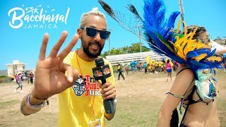 Bacchanal Jamaica Carnival 2019 Road March After Movie