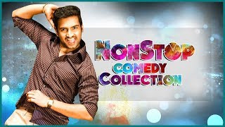 Non Stop Tamil Comedy | Vol 2 | Ajith | Arya | Santhanam | Soori | RJ Balaji | Rajendran