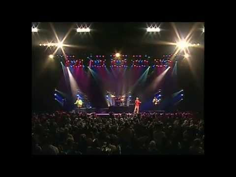 Air Supply - Making Love Out Of Nothing At All (toronto 2005) video