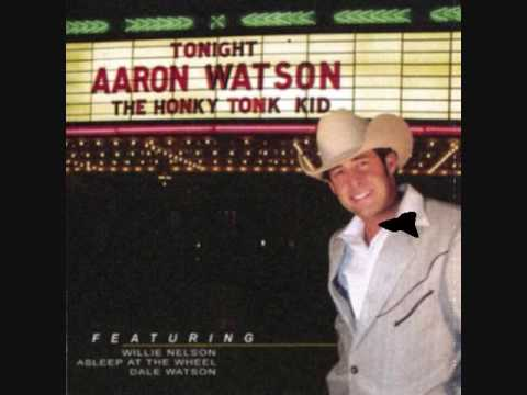Aaron Watson - Would You Love Me In A Trailer