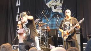 SUICIDAL TENDENCIES - War Inside My Head (Live)
