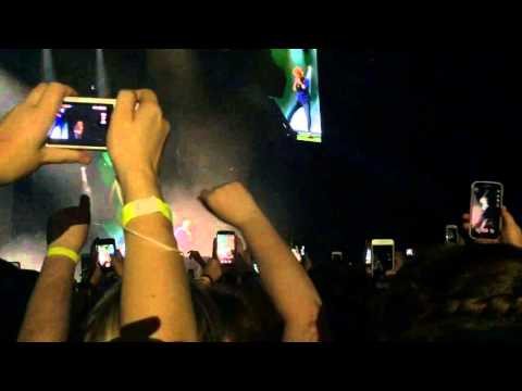 Take It Back - Ed Sheeran (LIVE IN SYDNEY) HD