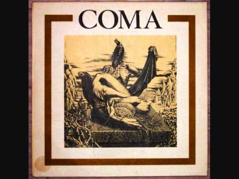 Coma - Tumbling' Shadows