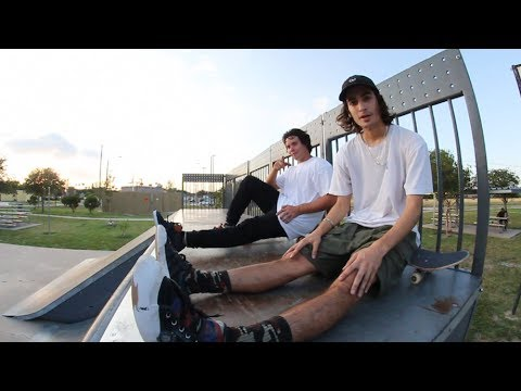 First Try Friday Session - Mikey and Rick
