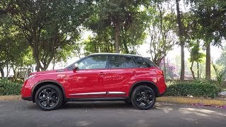 Suzuki Vitara Turbo All Grip Primera Parte