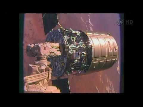 Cygnus CRS-2