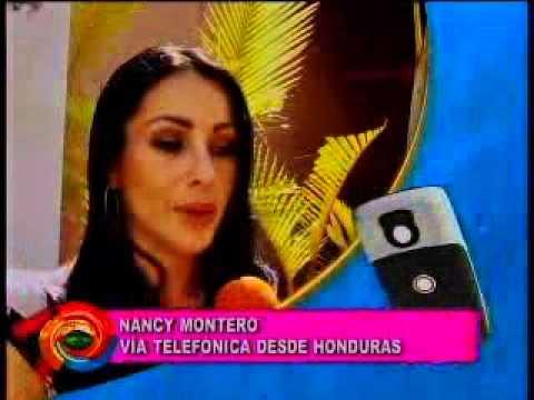 Nancy Montero nos cuenta sobre un intento de asalto en Honduras
