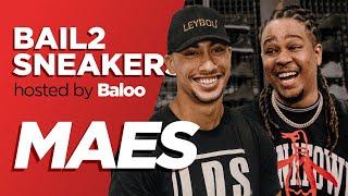 MAES – Bail 2 Sneakers