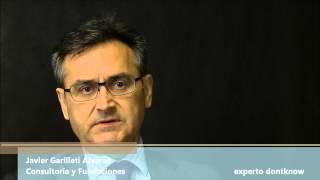 Javier Garilleti: ¿Dedicar tiempo a conocer a mis empleados?