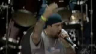Cypress Hill Rock Superstar Live Glastonbury 2000 vcd