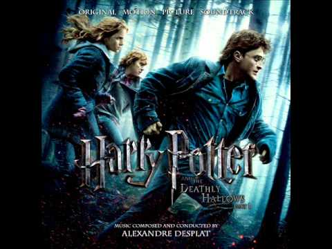 #21 Lovegood - Alexandre Desplat &acirc;&cent; Harry Potter and the Deathly Hallows Part 1