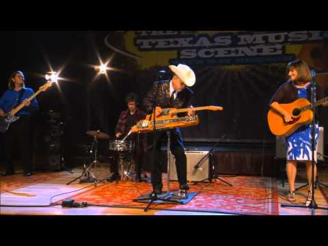 Junior Brown performs