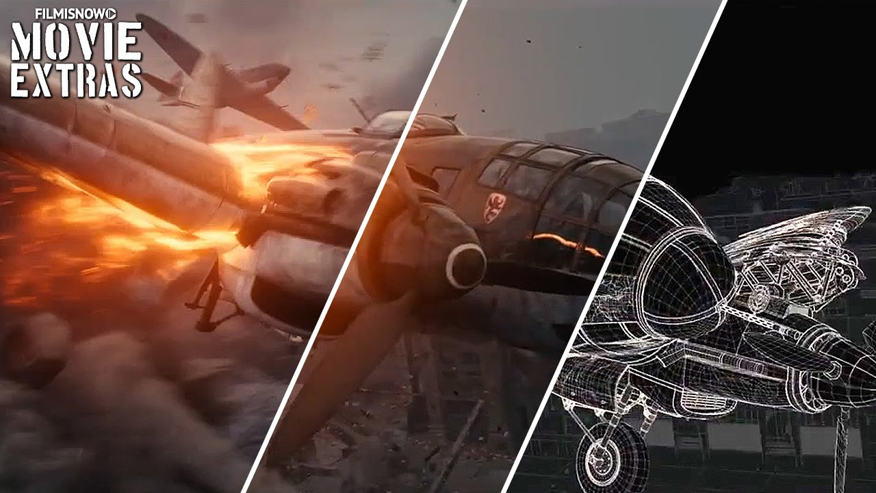Stalingrad - VFX Breakdown by Main Road Post (2013)