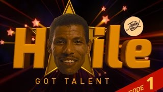 Haile Got Talent Episode 1 Washew ende