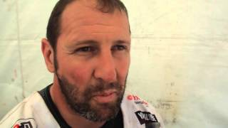 Alessandro Botturi si ritira dalla Dakar 2016