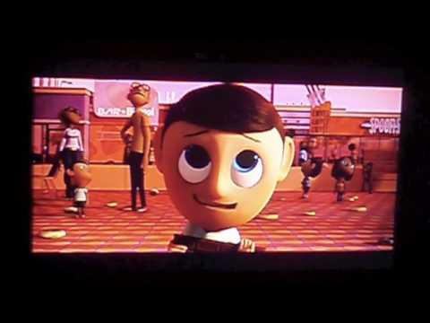 AVOCADO- Cloudy With a Chance of Meatballs