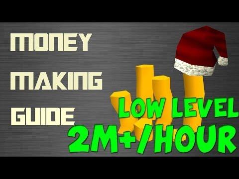 Runescape 3 EoC Money Making Guide 1.8 - 2.2m + per hour LOW LEVELS ...