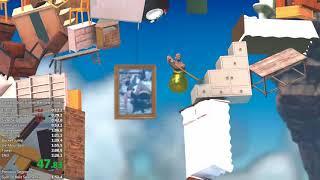 download lagu Getting Over It  Bennett Foddy - 2m 16.125s gratis