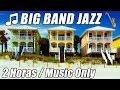 Big Band Jazz Piano Musica Videoclip oscilación canciones instrumentales playlist 2 horas tranquilo