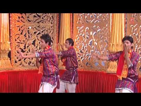 Chamunda Ki Jhanki Nirali Devi Bhajan By Hemant Brajbasi [full Hd Song] I Maiyya Jholi Bhar De video