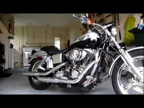 2003 Harley Davidson Dyna Low Rider  by Advanced Detailing of South Florida