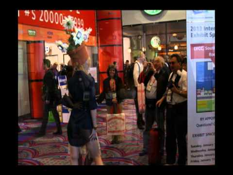 The Pot Heads at CES 2012 and the world famous Video Name Tag.avi