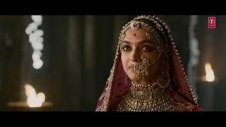 PADMAVATI  Official Trailer 2 -  Ranveer Singh - Shahid Kapoor - Deepika Padukone
