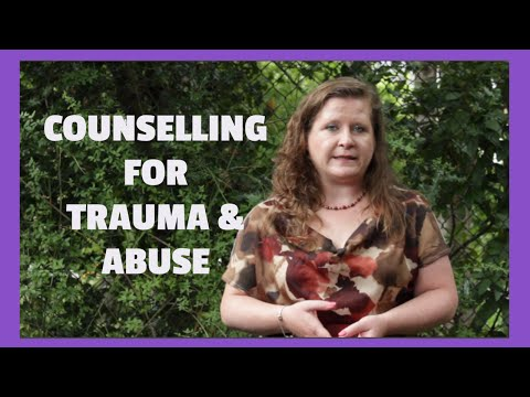 Trauma and Abuse Counselling Vancouver Coquitlam 604.297.0509